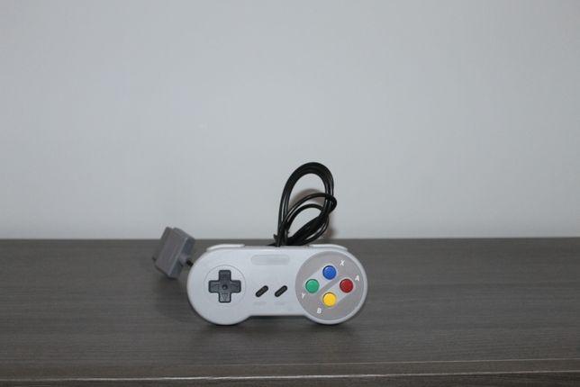 Comando para Super Nintendo SNES