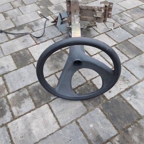 Traktorek kosiarka układ kierowniczy castel garden motec honda
