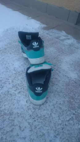 Buty Adidas stan bardzo dobry jak nowe