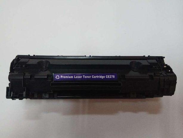 Совместимый картридж HP CE278A/Canon 728 P1566,P1606/MF4410,MF4430
