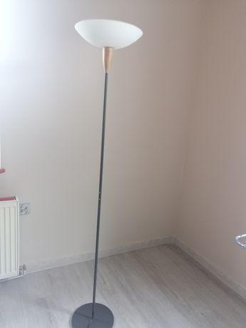 Lampa wysoka stojąca