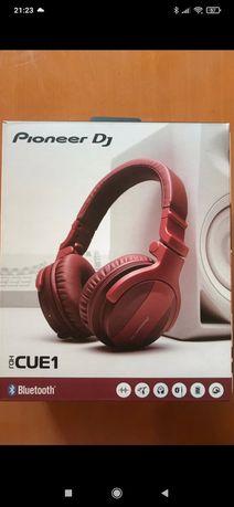 Pioneer słuchawki