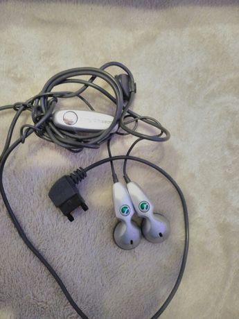 Oryginalne słuchawki Sony Ericsson k700i