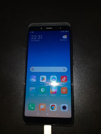 Xiaomi Redmi Note 5 3/32