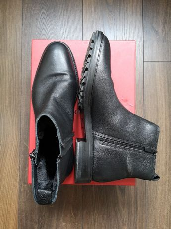 Hugo Boss buty męskie