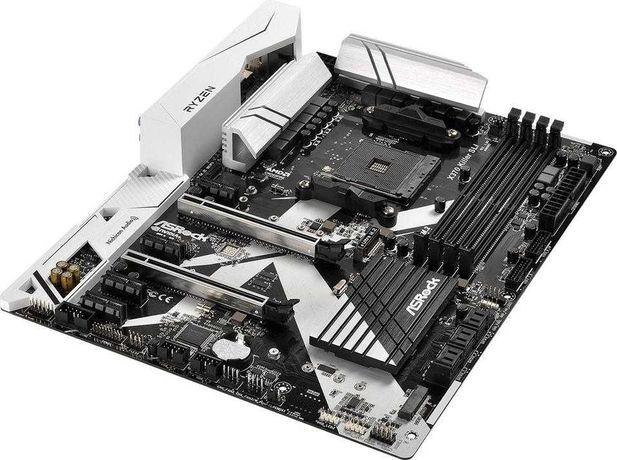 Płyta główna ASRock X370 KILLER SLI ATX AM4 AMD RYZEN 3000