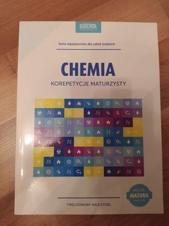 Repetytorium chemia