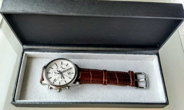 Relógio BMW Classic Collection