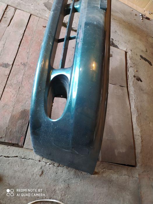 Бампер ланос Мариуполь - изображение 1