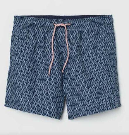 Продам нові чоловічі плавки H&M .