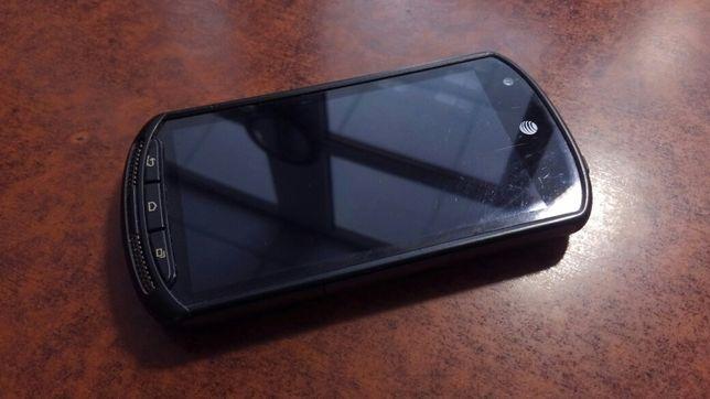 Ударопрочный, водонепроницаемый смартфон Kyocera Duraforce E6560