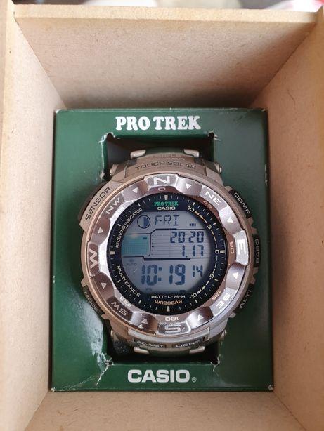 Casio ProTrek 2500T