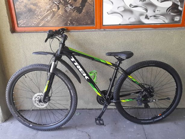 "rower Trek Marlin 6 koła 29"" rama 45cm"