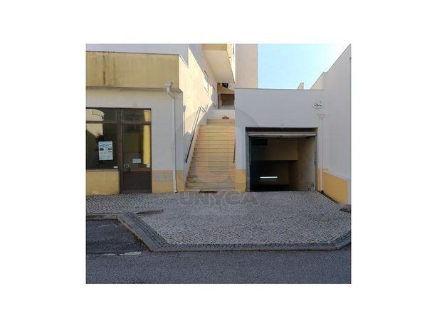 Garagem em Proença - A - Nova