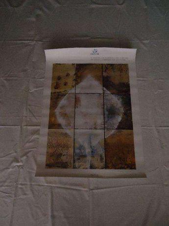 "Expo'98 - Poster ""pintura Ilda David"""