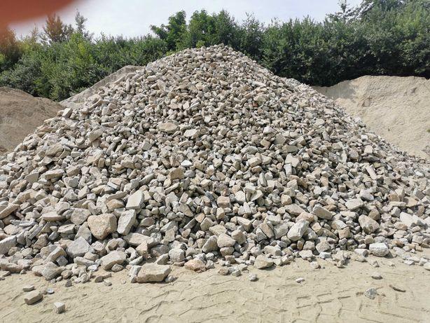 Granit Kruszywa -