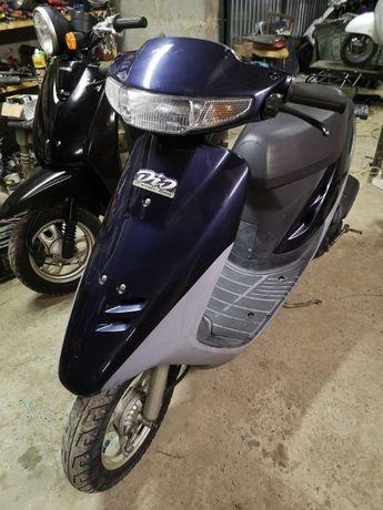 Продаю Honda Dio AF34 Свіжий з Японії! Також є Suzuki і Yamaha! Срочно