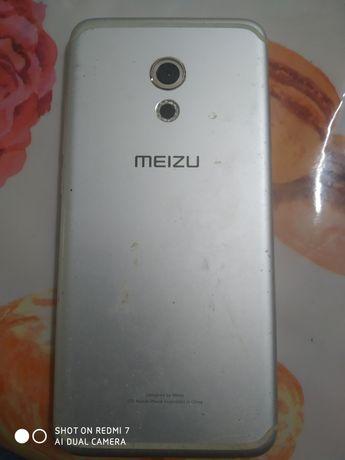 На запчасти телефон Meizu 6 pro