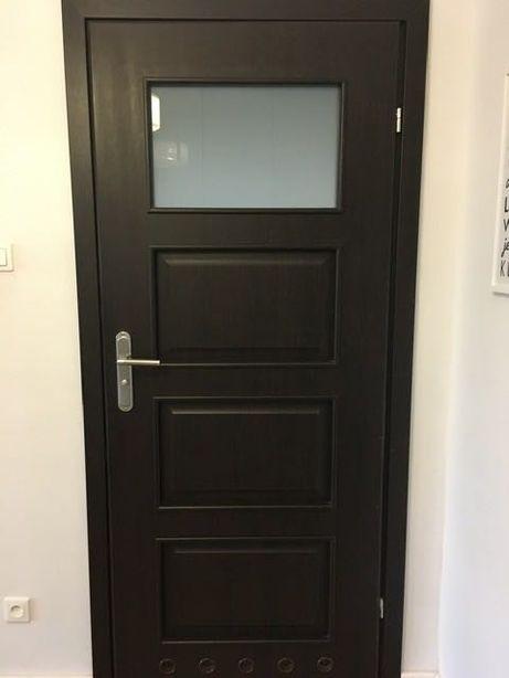 Nowe drzwi wewnętrzne DRE