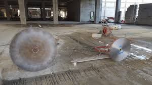 Cięcie betonu, Montaż nadproży, Wyburzenia ścian nośnych.