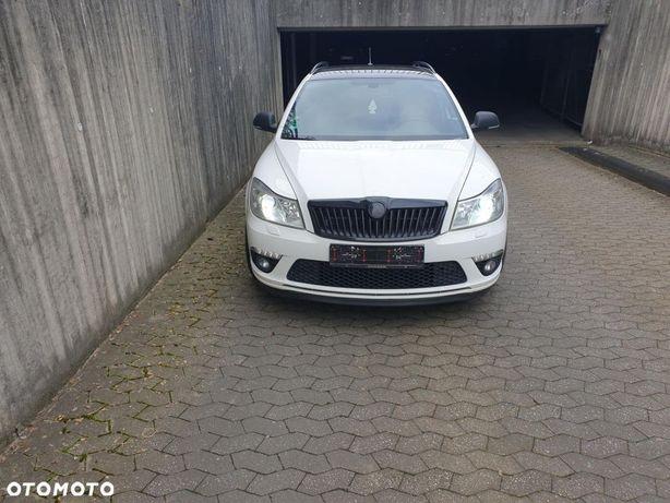 Škoda Octavia Sprzedam Skoda Octavia VRS 170ps w bardzo ładnym stanie
