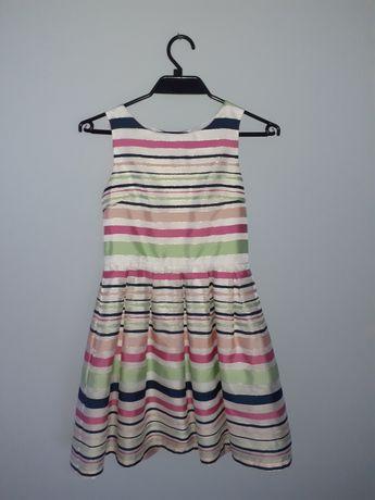Sukienka dla dziewczynki. R.152. Cool club. Smyk