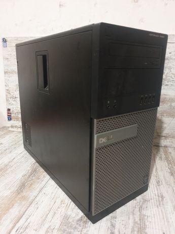 ИГРОВОЙ компьютер Пк (i5-4440/8Gb/ssd 120 + hdd 500/RX 560 4Gb)