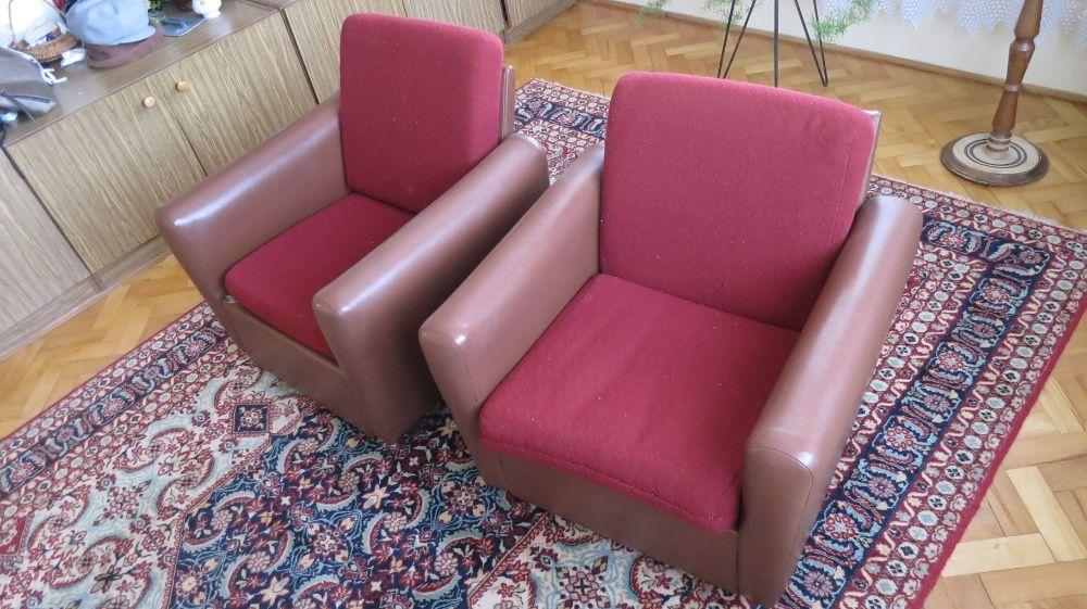 Fotele na kółkach Wolbrom - image 1
