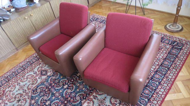 Fotele na kółkach