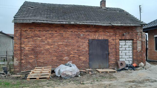Oddam budynek do rozbiórki
