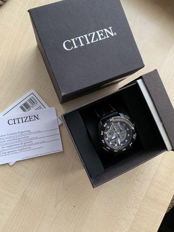 Citizen Eco-Drive WR200
