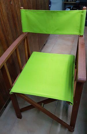 """Cadeira  """"realisador """""""