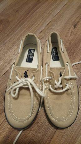 Buty chłopięce Ralph Lauren, rozmiar EUR 32,5