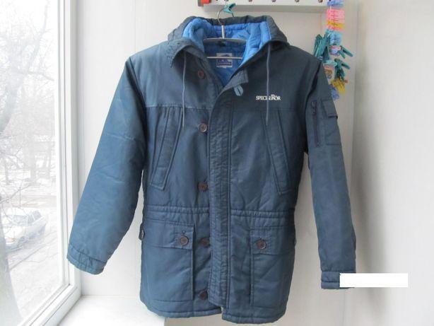 Продам куртку аляску SPECIAL ROR