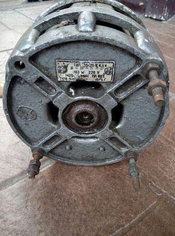 Электродвигатель ДБСМ-1Е4У4 стиральнй машины