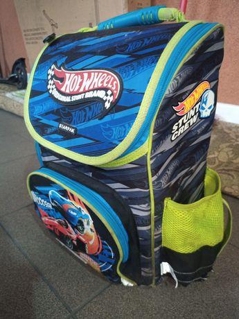 Plecak szkolny dla chlopca