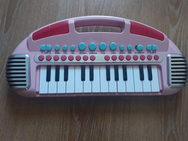 Пианино Mothercare