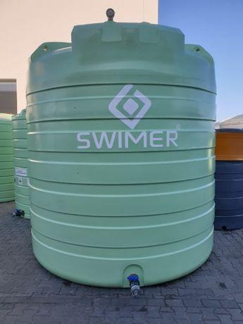 Zbiornik na nawóz płyny RSM SWIMER 20000l RATY!!!