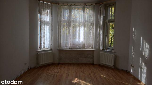 Mieszkanie w kamienicy, 55,8 m2, Gorzów Centrum