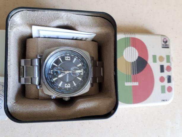 годинник FOSSIL FS 4519