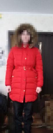 Куртка, пальто, пуховик
