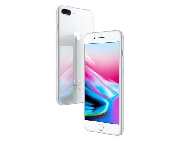 IPhone 8 plus***