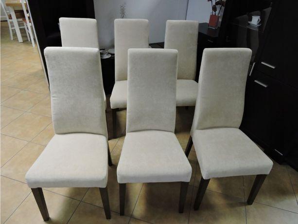 Wyprzedaż ekspozycji Krzesła NK 32 6 szt.