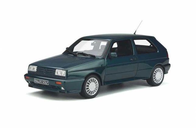 1/18 VW Golf A2 Rallye - OTTO