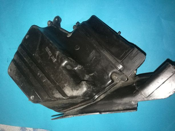 Yamaha dt 80 lc2, airbox