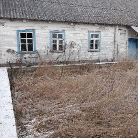 Продам будинок смт Лугини