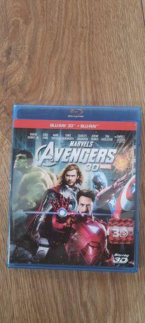 Avengers 3D Marvel