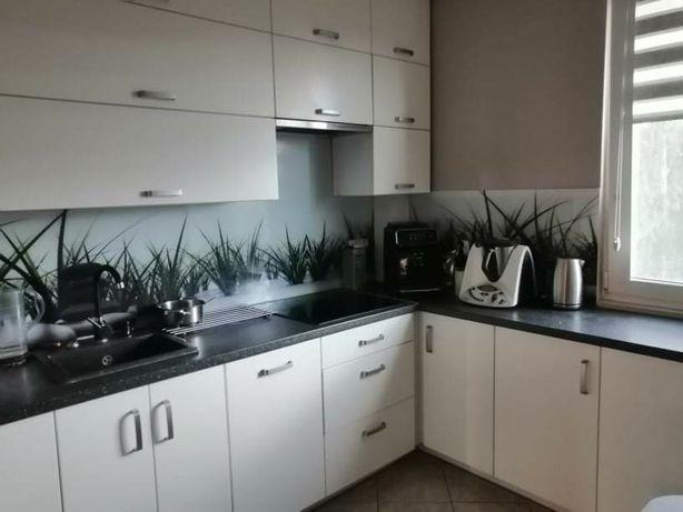 Wyposażone mieszkanie kuchnia z AGD 2 piwnice szafy KOMANDOR 4 pokoje