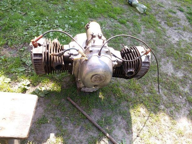 Двигатель Мотор К-750