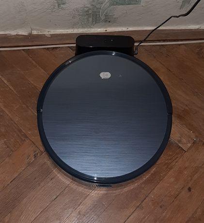 Робот пылесос Neatsvor X500 с влажной уборкой